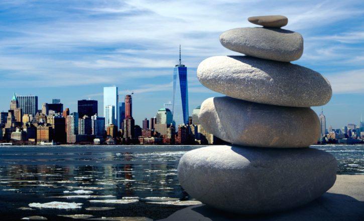 méditation et santé au travail
