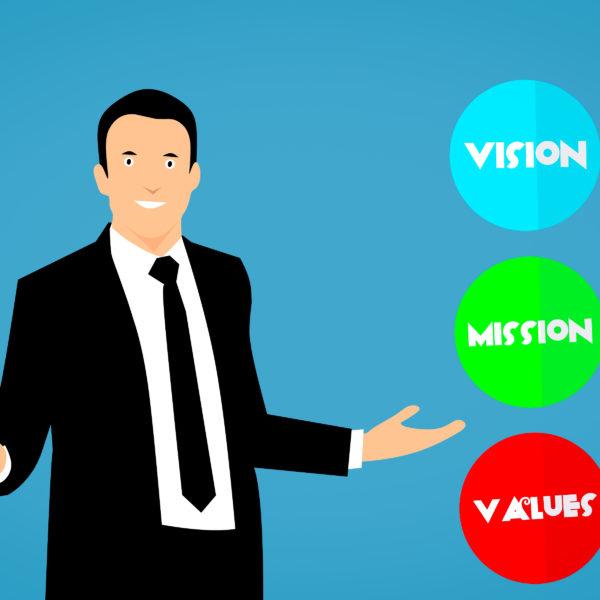 Les valeurs en bilan de compétences
