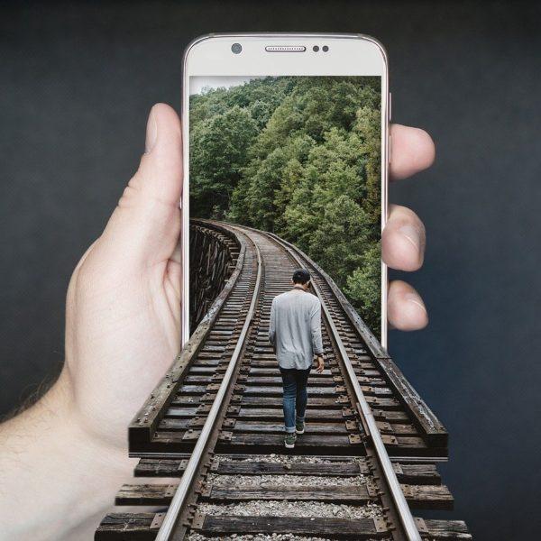 Que faire pendant la journée mondiale sans portable ?